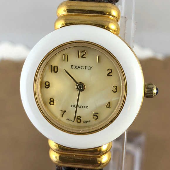 Vintage Other - Vintage Exactly Fashion Watch Stocking Stuffer
